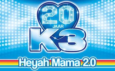 Preview: Heyah Mama! 2.0